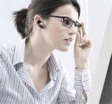 Mini Universele Draadloze StereoV4.1 Hoofdtelefoon Bluetooth met Unilaterale Spreker