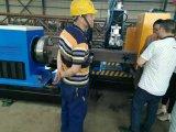 De vierkante Snijder van de Schuine rand van de Buis, de Scherpe Machine van het Plasma voor de Techniek van de Olie