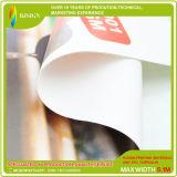 Flessione rivestita della bandiera del PVC di Frontlit per la pubblicità della stampa di Digitahi