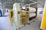 Máquina de fabricación de cartón acanalada de la sola cara