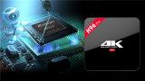 Di Google del gioco della memoria di APP PRO Kodi 2GB 16GB Bluetooth casella di Amlogic S912 TV del Android 6.0 di trasferimento dal sistema centrale verso i satelliti H96