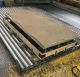 Premier Stainaless de tôle en acier laminés à froid 304 bord fendu