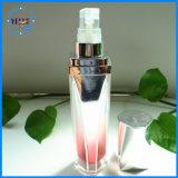 Reeks van de Fles van Customed van de Prijs van de fabriek de Plastic Kosmetische
