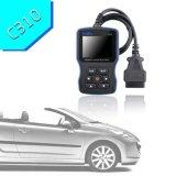 Schepper C310 voor Kenmerkende Hulpmiddel van Obdii van de Lezer van de Code van het Systeem van BMW het Multi Auto