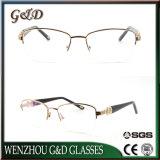 Metaal In het groot Eyewear van het Schouwspel van het Frame van het Product van de goede Kwaliteit het Optische