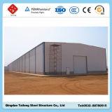 Edificio per uffici Multi-Storey industriale dell'acciaio per costruzioni edili