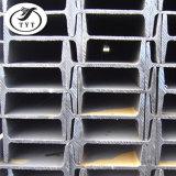 Warm gewalzte i-Träger für Verkauf, galvanisierter i-Träger-Stahl-Preis