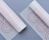 La FDA personnalisés en silicone résistant à la chaleur de la cuisson mat