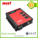 Most PV1100 Plus High Frequency Wave Inverter Aufbauen-in 50A Charge Controller