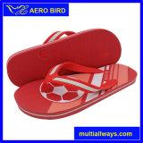 MenのためのOutdoorの耐久のPE Sole Slippers Sandal