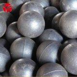 шарик чугуна крома середины 35mm стальной для завода цемента