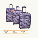 Два колеса тележки багажа поездки багаж сумки дешевые цены багажа