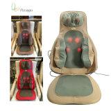 De multifunctionele het Kneden van Massager van de Hals van het Kussen van de Massage AchterMassage van de Trilling van de Zetel van de Massage