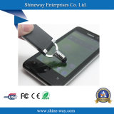 Note Screen Stylus USB Flash Drive mit Mobile Holder