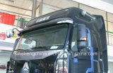 HOWO A7 트랙터 트럭 420HP 6X4 Sinotruk 낮은 로더 헤드