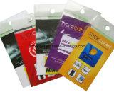 도매 실리콘 Microfiber 이동 전화 세탁기술자 스티커