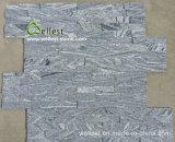 G261 Juparana серого гранита культуры камня для отделки на стене/Стены оболочка