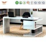 引出しが付いている普及したオフィス用家具の鋼鉄コンピュータの机