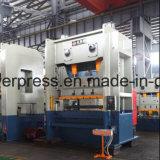 H-Rahmen-mechanische elektrischer Locher-Presse