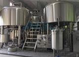 맥주 발효작용 탱크 또는 거치 장비 또는 Fermenter 또는 Fermentor 5bbl/7bbl/10bbl