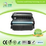Cartucho de tonalizador Remanufactured do cartucho de tonalizador da impressora de laser dos produtos de China para Lexmark T650