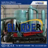 선적과 내리기 콘테이너를 위한 압축 공기를 넣은 컨베이어