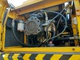 Máquina escavadora Volvo Ec460b da condição de trabalho para a venda