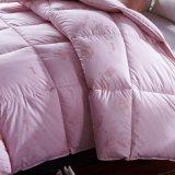 ホーム織物の綿はファブリック寝具をキルトにする検査する