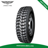 Marca de fábrica radial superior 750r16 del neumático del omnibus del neumático del carro de China