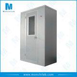 概要の産業設備の実験室の自動クリーンルームの空気シャワー