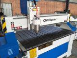 조각과 목제 PVC 플라스틱 합판 아크릴 Alumium를 새기기를 위한 목제 CNC 대패 기계