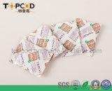 Systemtest-saugfähiges Puder-Trockenmittel Deoxidizer
