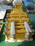 Escavadoras hidráulicas do cilindro hidráulico para arrastar Grua da Linha de Alta Pressão do Cilindro Telescópico