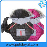 Vente en gros d'usine 3 vêtements de crabot de couche d'animal familier de mode de saison