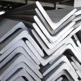 ASTM A36 laminadas en caliente Q235 SS400 igual el ángulo de acero al carbono templado Bar