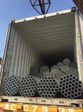 Слабая стальная труба с изготовлением Youfa