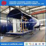 20cbm Post 20, het Benzinestation van de Steunbalk van LPG van het Benzinestation 10tons van LPG van de Cilinder van LPG 000liters