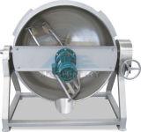 Sucrerie verticale faisant cuire la sucrerie de bac faisant cuire la bouilloire (ACE-JCG-QY)