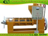 Macchina della pressa di olio con capienza 300kg/h ed il riscaldamento elettrico