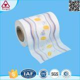 Película do PE para o tecido e o guardanapo sanitário