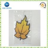 Preiswerteste gesunde Lavendel-Papier-Auto-Luft-Erfrischungsmittel (JP-AR066)