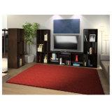 Preiswertes modernes Bookcase/TV steht Fernsehapparat-Schrank für Verkauf