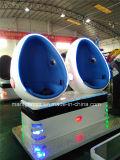 재미있은 Games Amusement Park Equipment 9d Egg Vr Cinema