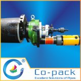 Elektrische Handeinfluß-Rohr-Steigung-Maschine