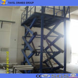 يقصّ [سجغ8-1.5] يثبت مصعد من ثابتة يقصّ طاولة مصعد