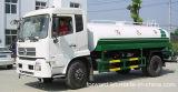 L'eau camion citerne 5000L-10000L LHD ou Rhd