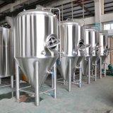 micro strumentazione utilizzata della fabbrica di birra della birra 800L da vendere
