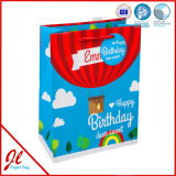Birthday Partyのための2016上塗を施してあるPaper Large Paper Gift Bags