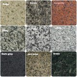 G681/G684/G365/G682/G603/G654/G640/G687/Biancosardo/Cristal White/Grey/Red/Yellow/Brown/Beige/Green/Black Cina Cheap Granite per Flooring/Pavement/Tile/Steps