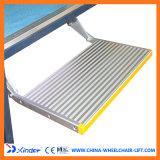 Auminium Manual Folding Step Ladder für Campus Cars
